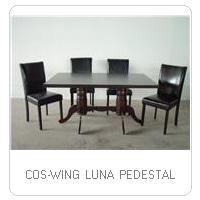 COS-WING LUNA PEDESTAL